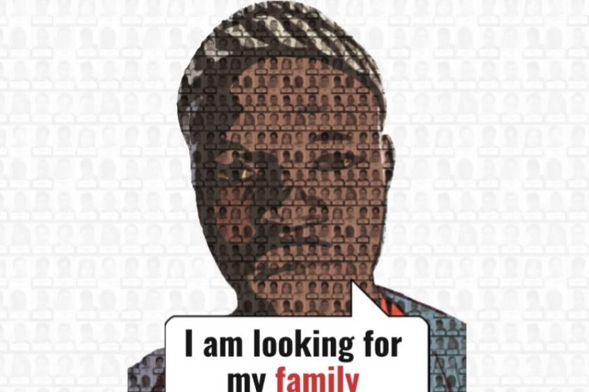Sul da África: CICV lança site para ajudar famílias a buscar os desaparecidos