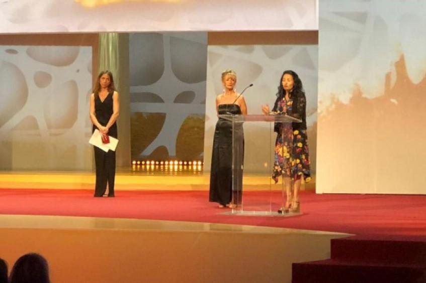 Le prix du CICR pour la presse au Festival international de télévision de Monte-Carlo ouvert à candidature