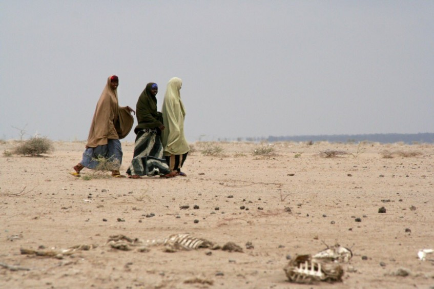 Sahel: Security concerns obscuring five-country humanitarian emergency