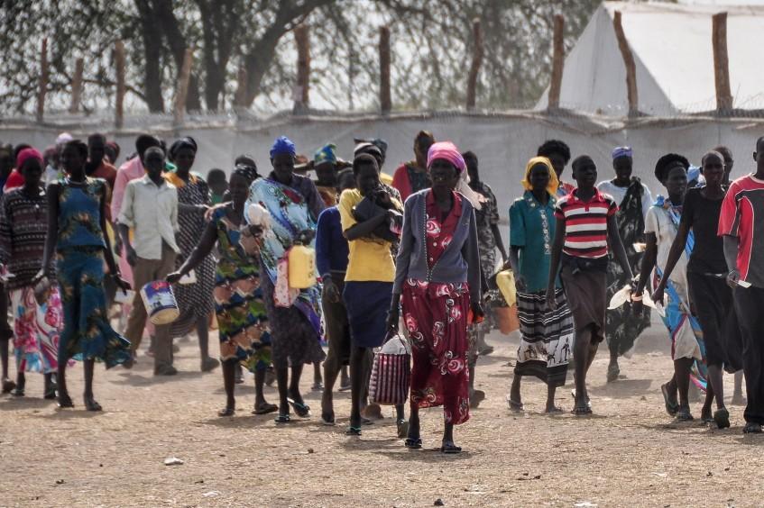 Discours prononcé par le président du CICR au Conseil de paix et de sécurité de l'Union africaine