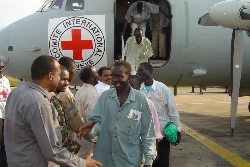 Soudan : la libération de détenus par des groupes armés non étatiques