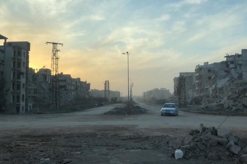 Siria: tras casi una década perdida por la violencia, las necesidades inmediatas y a largo plazo son enormes