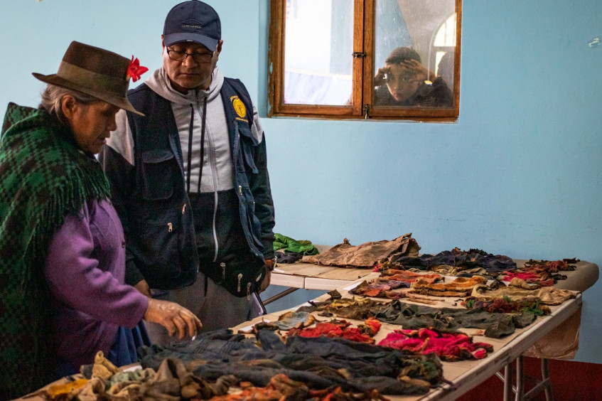 América Latina: covid-19 aumenta vulnerabilidad de los familiares de personas desaparecidas
