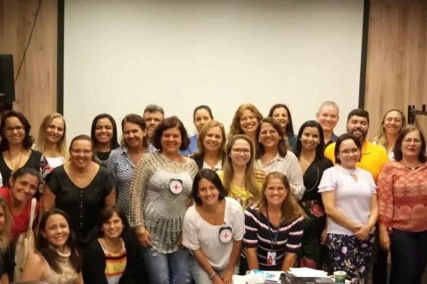 Brasil: la metodología de Acceso más Seguro llega a Fortaleza, con el entusiasmo de las áreas municipales participantes