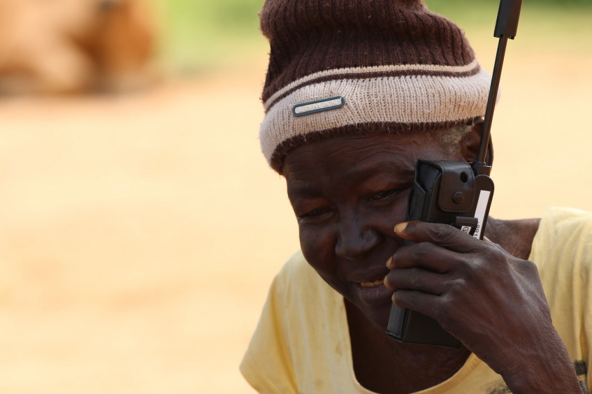 Southern Africa: ICRC's Activities in Favour of Migrants