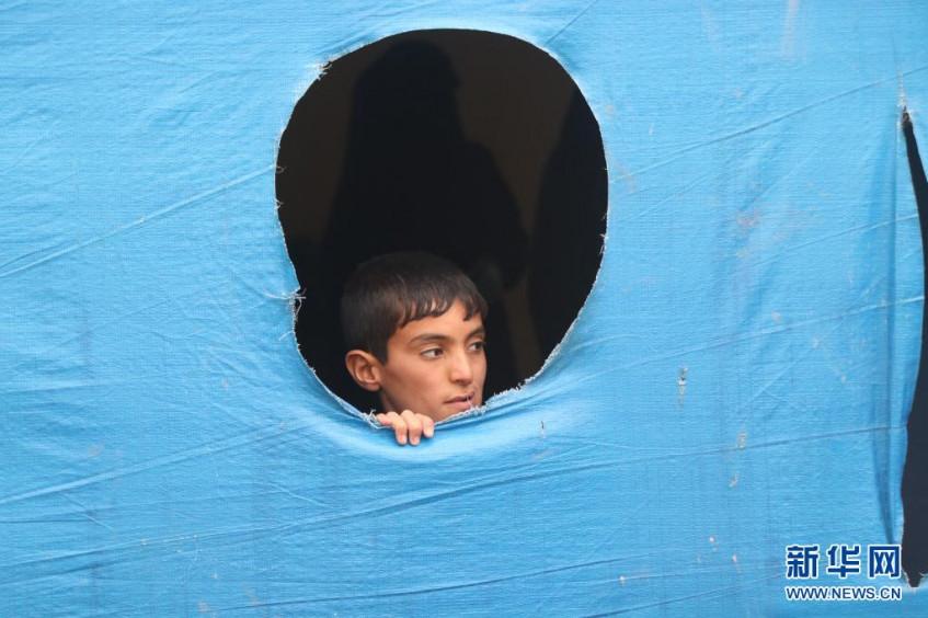 新华网:红十字国际委员会主席:多数叙利亚人面临10年来最严峻人道状况