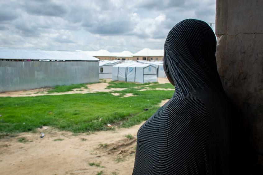 Violência sexual na Nigéria – Vidas abandonadas em nome da sobrevivência