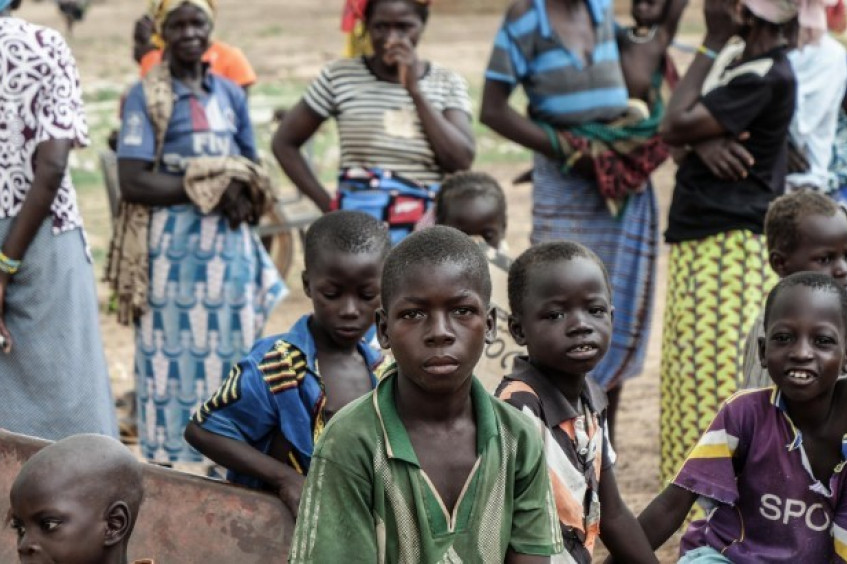 Burkina Faso: Detainees must be treated with humanity and dignity