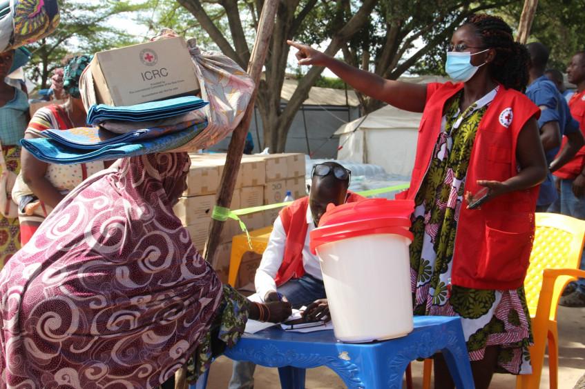 Burundi : Une assistance pour subvenir aux besoins des victimes des inondations de Gatumba