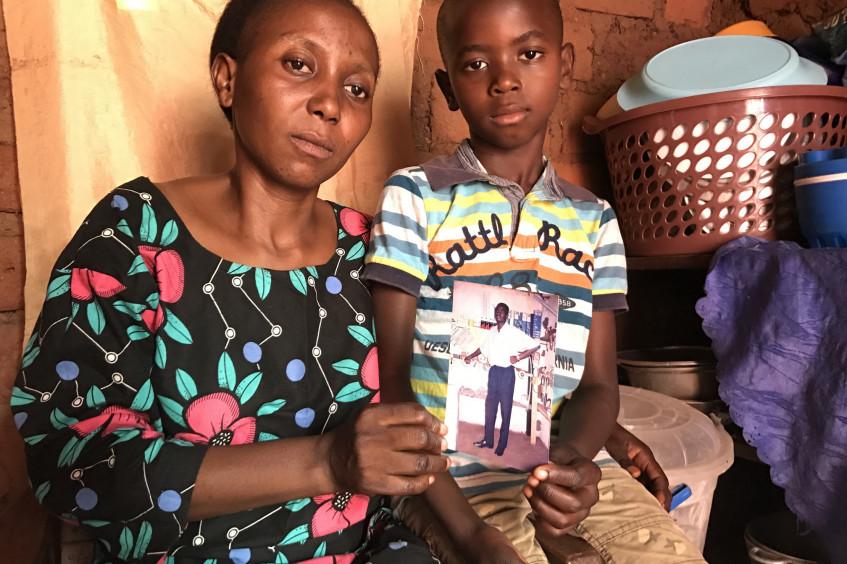République centrafricaine : les familles de personnes disparues, entre deuil et espoir
