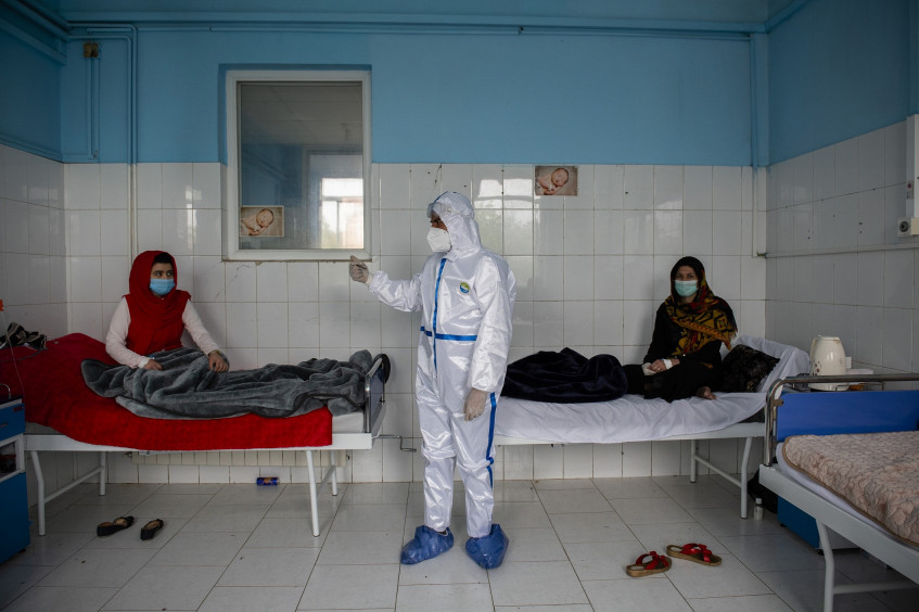 Los trabajadores de la salud salvan vidas: repudio por los ataques relacionados con la COVID-19