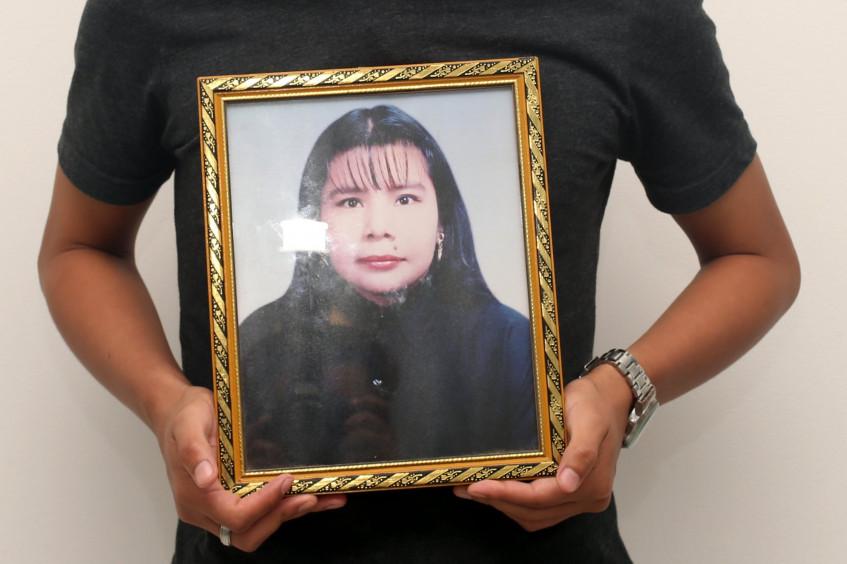 México y América Central: Guía informativa para familiares de personas migrantes desaparecidas