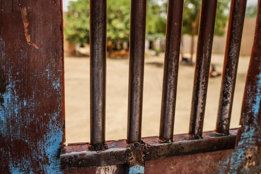 Niger : notre action en détention de janvier à juin 2019