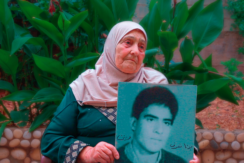 لا تزال معالجة قضية الأشخاص المفقودين أولوية إنسانية بالنسبة للجنة الدولية للصليب الأحمر في لبنان