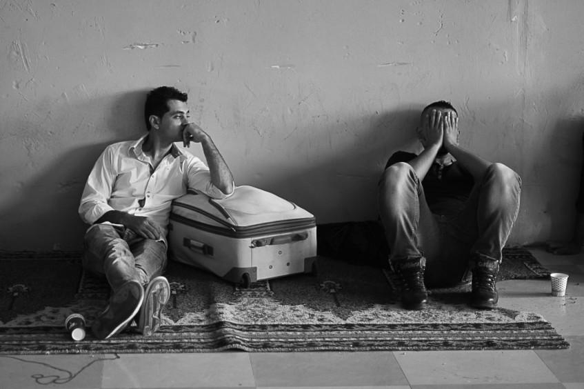 الفلسطينيون من أبناء الألفية متشائمون بشأن أفق السلام