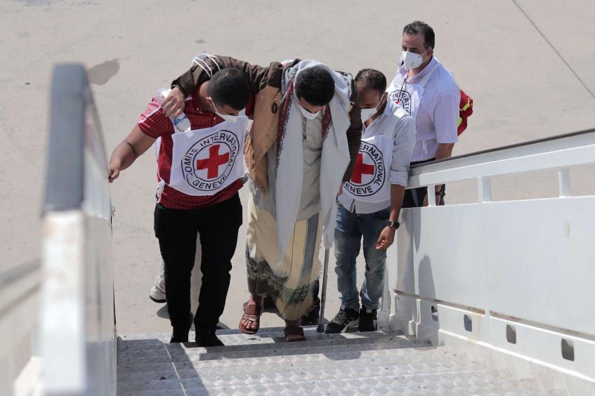 Jemen-Konflikt: Repatriierung von Häftlingen ist ein Hoffnungsschimmer