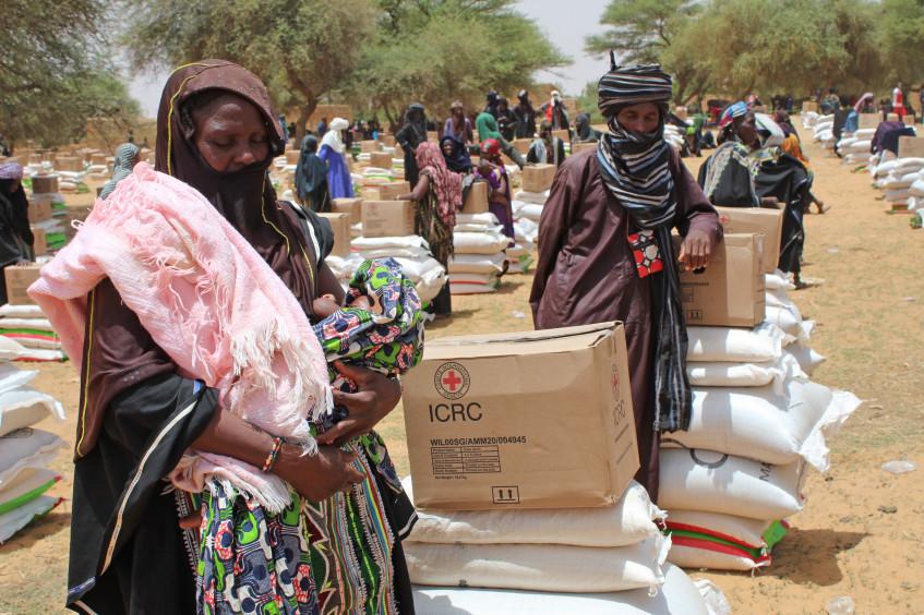 Niger : la région de Tillabéri souffre de l'insécurité au Mali