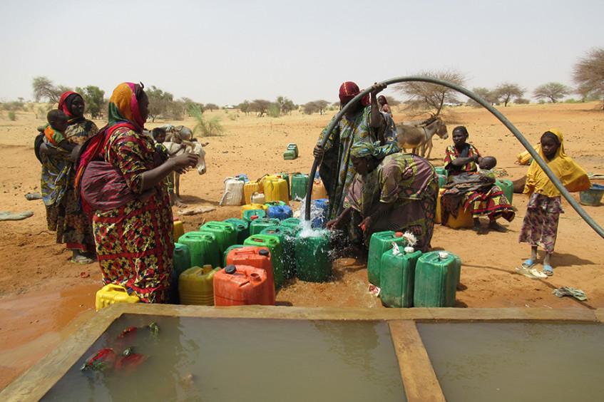 Mali : notre action de janvier à juin 2021