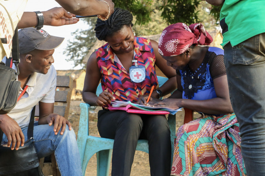 République centrafricaine: notre action de janvier à décembre 2020