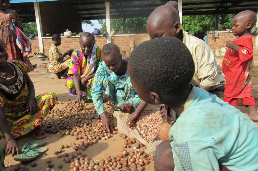 République centrafricaine: Notre action de janvier à juin 2021