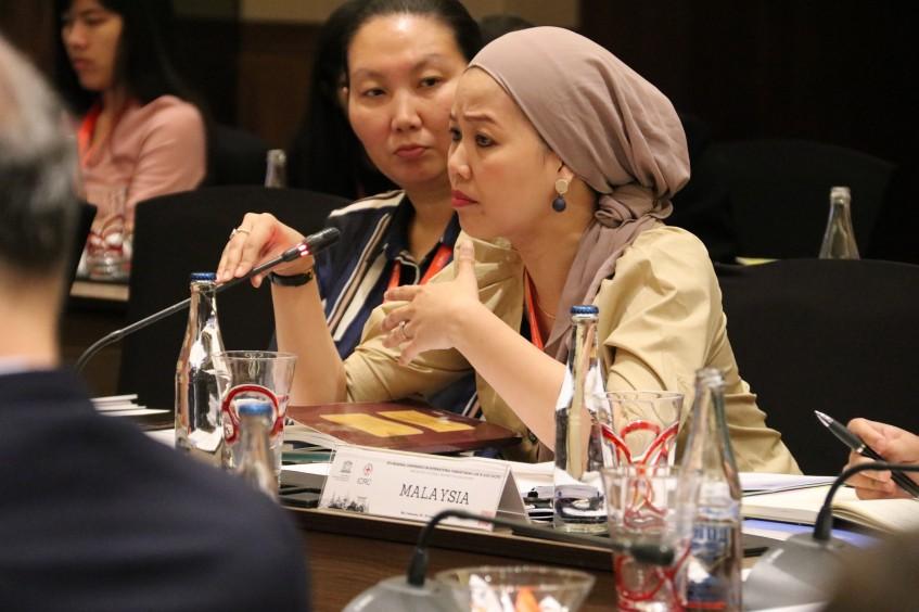 红十字国际委员会和联合国教科文组织汇聚15个亚太国家共同促进对文化财产的保护