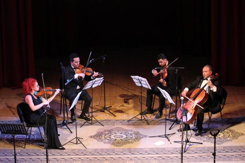 Azerbaijan: Concert commemorates those missing in relation to conflicts
