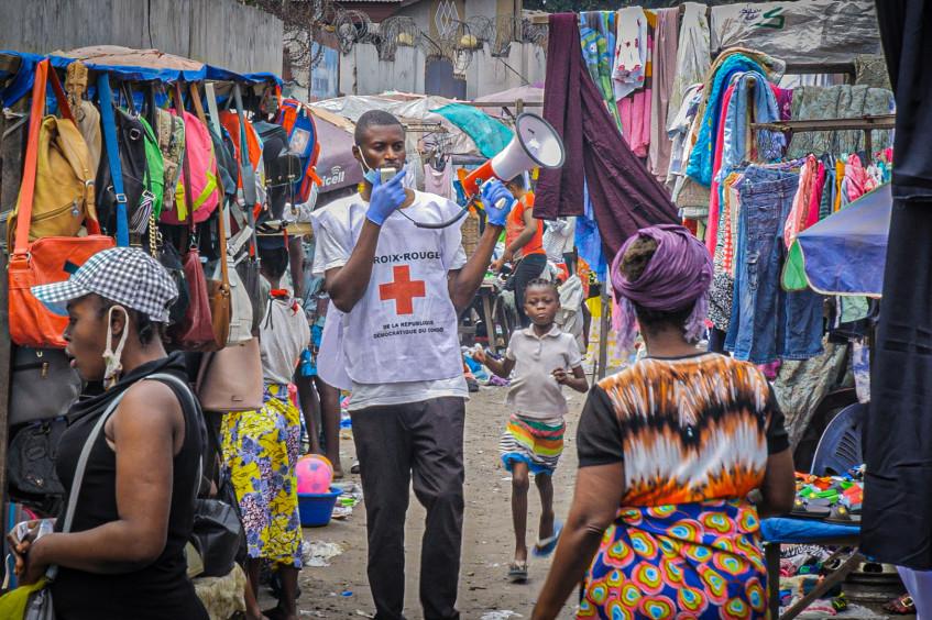 Democratic Republic of the Congo: Rumours undermine fight against COVID-19 in Kinshasa