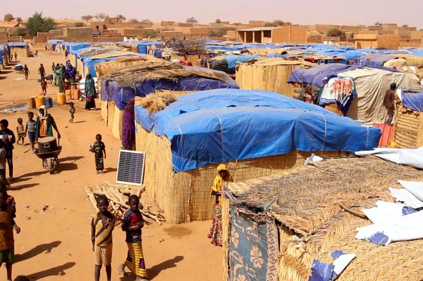 Mali : le CICR renforce sa présence dans la région de Ménaka