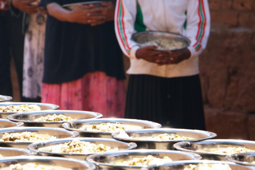 Madagascar : prison, chirurgie de guerre et respect des Droits de l'Homme