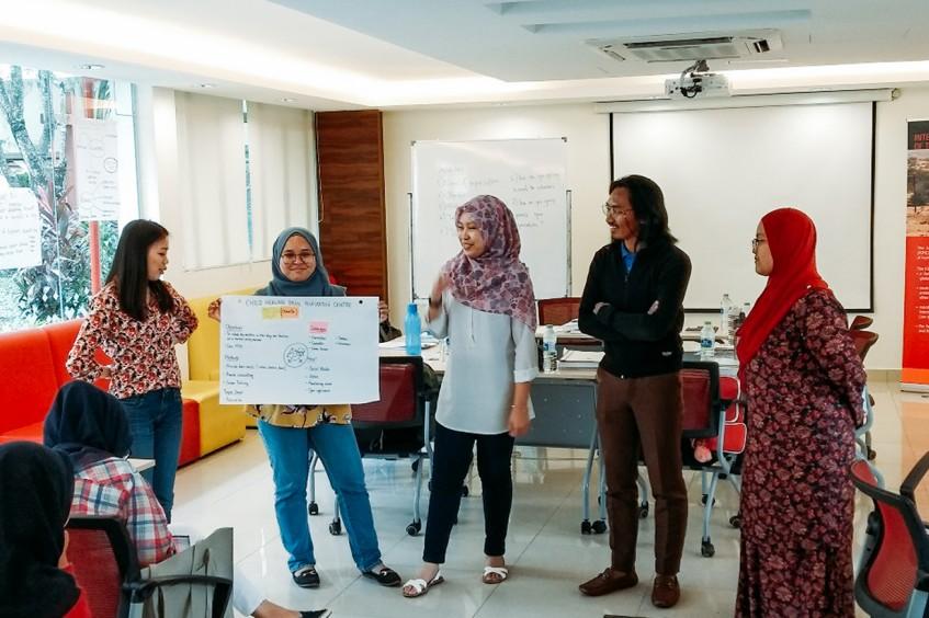 Malaysia: Preparing future educators for teaching humanitarian law