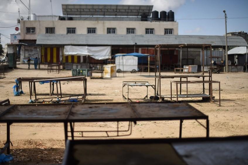 سنتخطّى المرحلة سويّاً: كيف نستجيب لجائحة كوفيد-19 في إسرائيل والأراضي المحتلّة؟