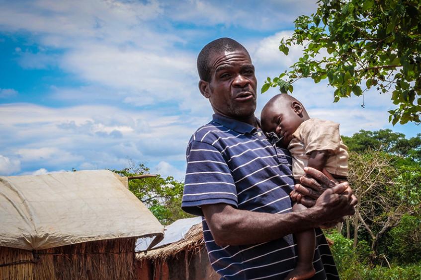 RD Congo : dans le Tanganyika, la violence armée prive la population de soins de santé