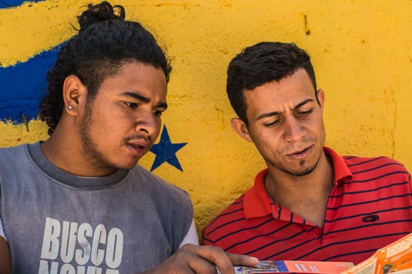 A violência não cessa com a Covid-19, diz o CICV ao apresentar seu relatório humanitário de 2020