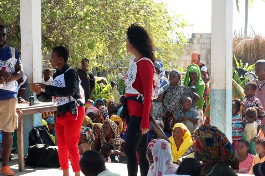Moçambique: CICV abre nova delegação para responder às crescentes necessidades