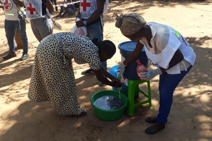 Moçambique: escalada do conflito em Cabo Delgado afeta milhares de civis
