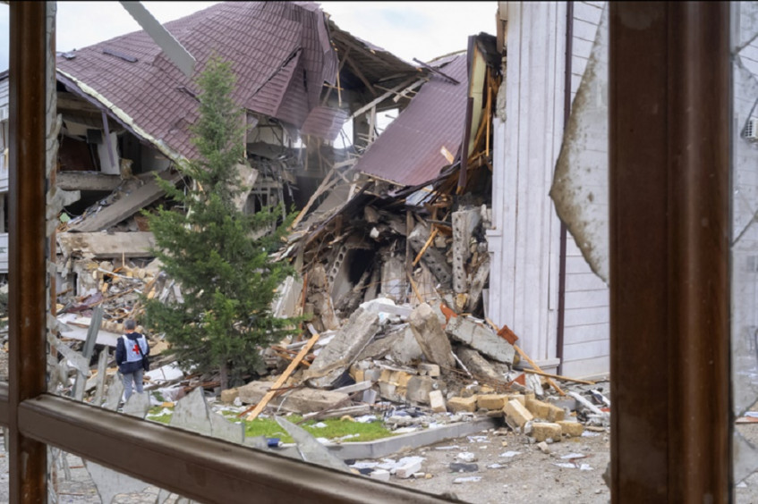 Berg-Karabach-Konflikt: IKRK verurteilt schärfstens den jüngsten Anstieg der Gewalt, der in der Zivilbevölkerung zahlreiche Todesopfer fordert.