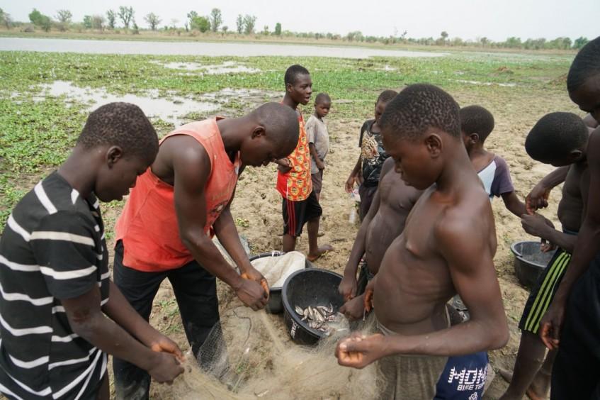 Nigéria : réponse aux besoins humanitaires des victimes de conflit armé en 2018