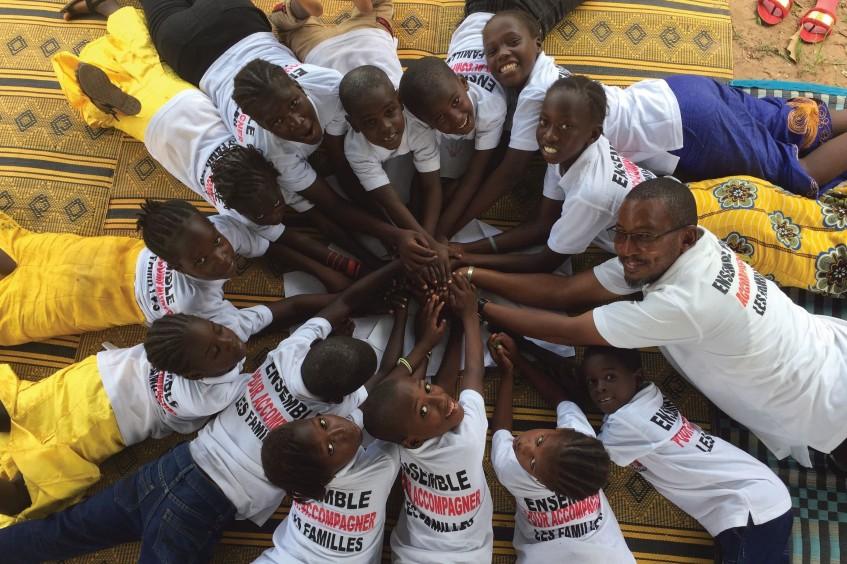 Sénégal : bulletin d'informations de nos activités régionales