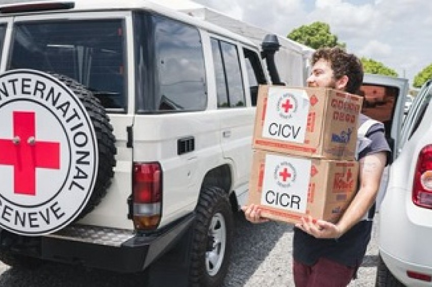 CICV no Brasil e América Latina em tempos de coronavírus: assim adaptamos a nossa ação