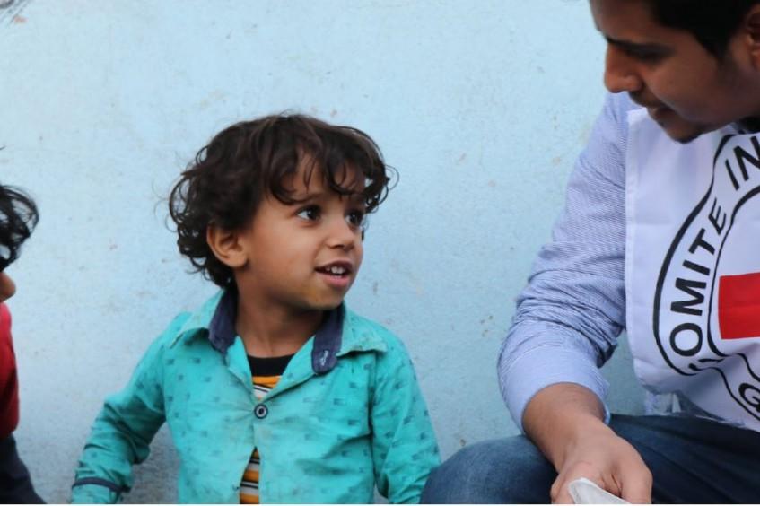 Yemen: April to May 2019 ICRC activities