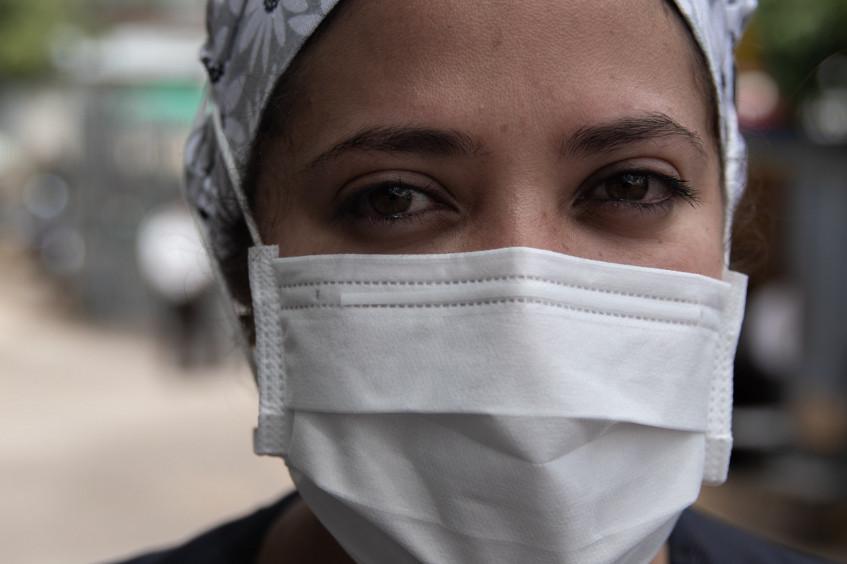 Honduras: necesario proteger la salud mental y física del personal médico en tiempos de pandemia