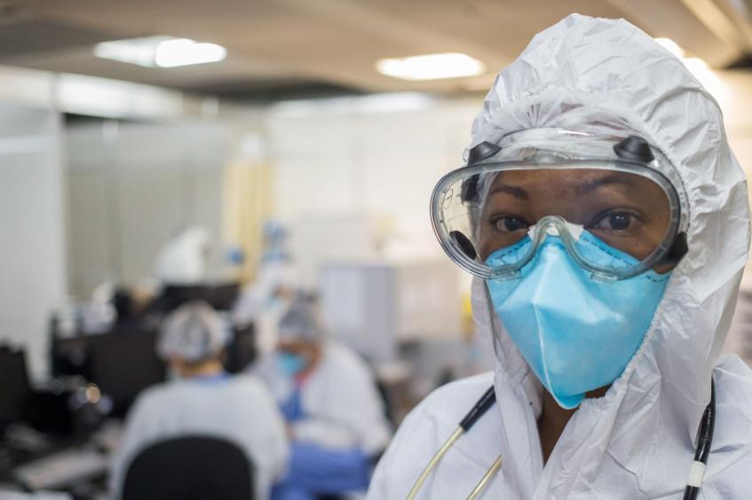 De máscaras a apoio psicossocial, programa Acesso Mais Seguro reforça apoio a profissionais dos serviços essenciais