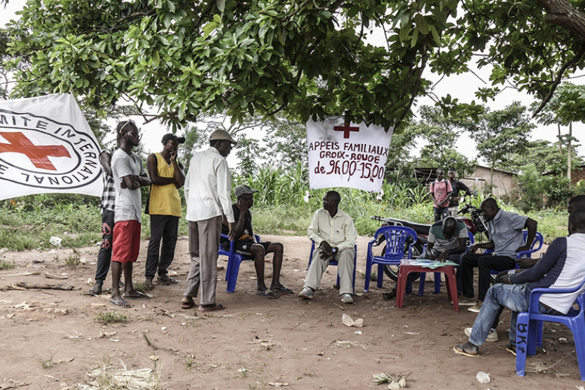 DR Congo: ICRC withdraws from Kasai Region
