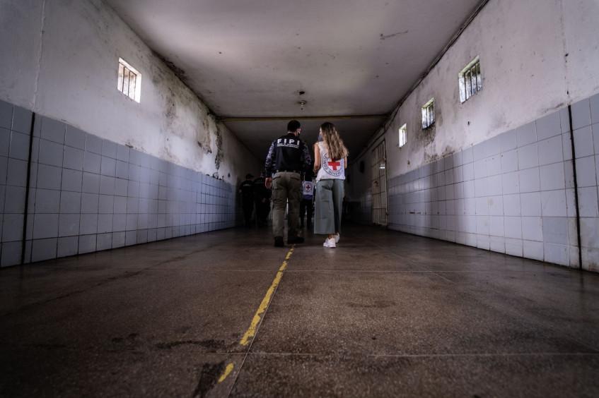 Dia Internacional do Nelson Mandela: o desafio de construir sistemas penitenciários mais humanos