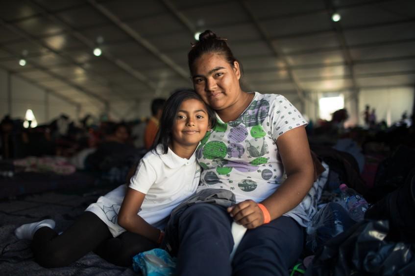 Informe Anual Centroamérica 2019
