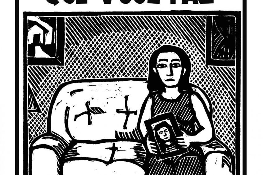 Desaparecidos no Brasil: a realidade em cordel