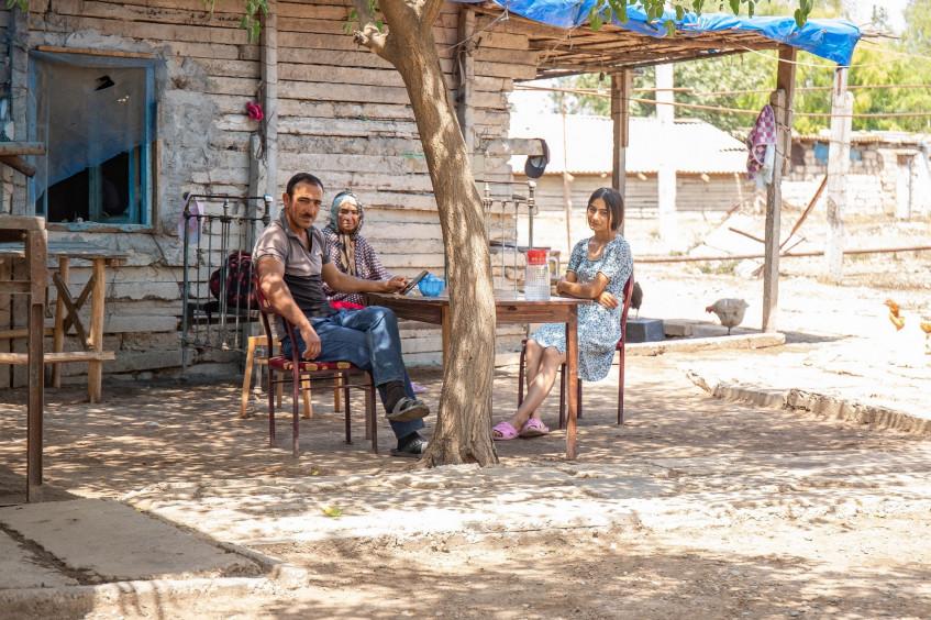 Нагорно-карабахский конфликт: 28 лет жизни вдали от дома