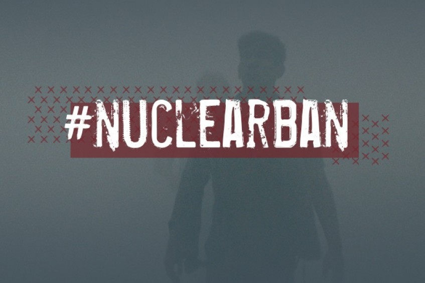South Africa: Decisive step toward nuclear weapons ban