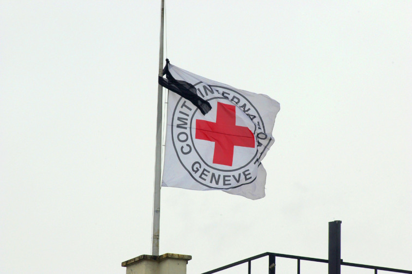 ICRC employee killed in Cameroon