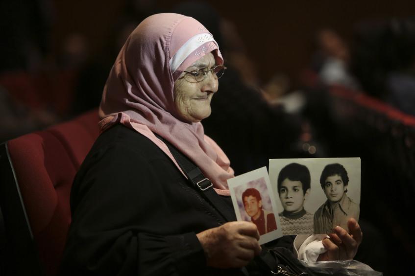 اللجنة الدولية للصليب الأحمر تطلق مجموعة التواصل حول الأشخاص المفقودين في لبنان وتدعو إلى التفعيل السريع لعمل الهيئة الوطنية للمفقودين والمخفيين قسرًا